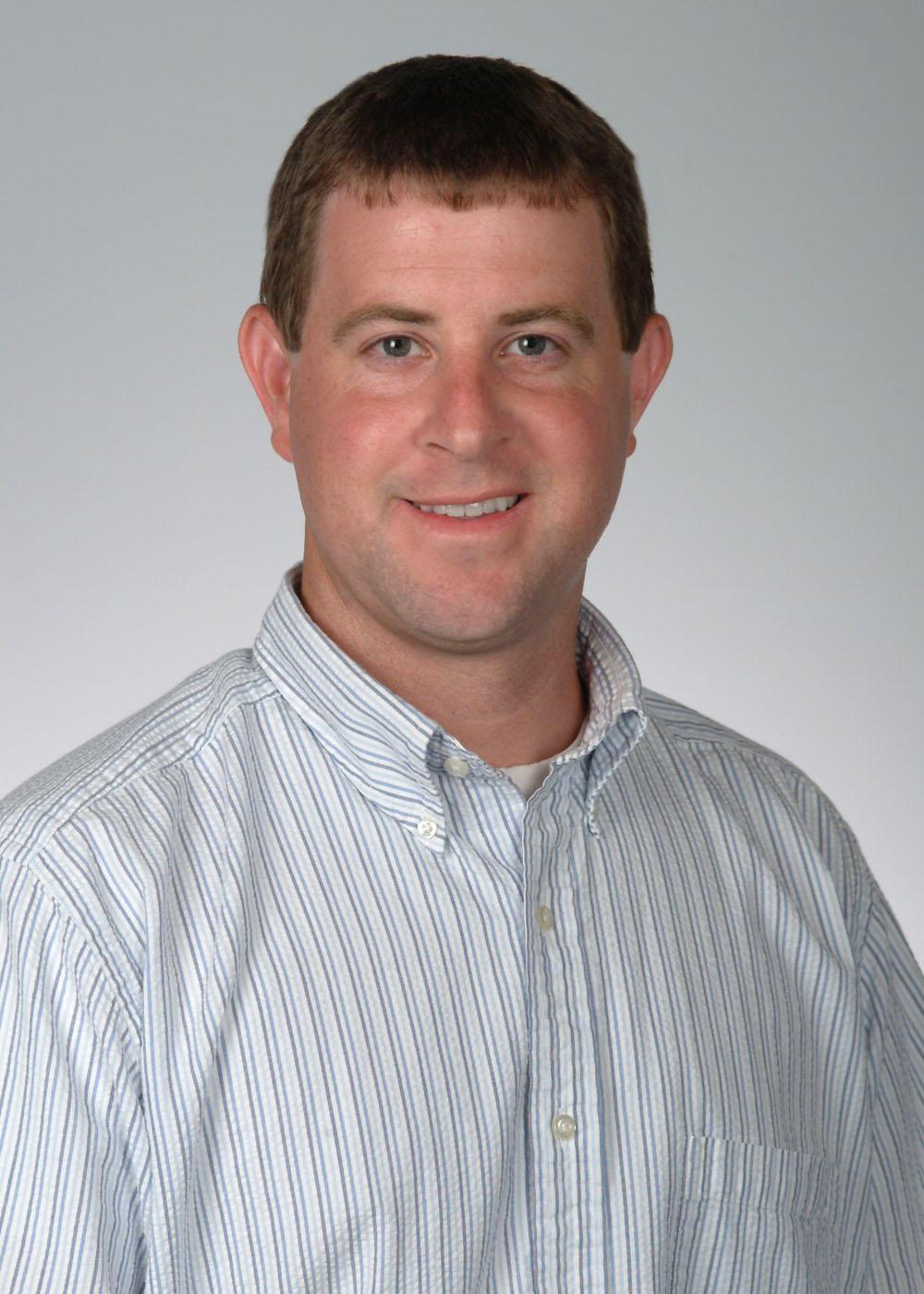 Benjamin Felder Jackson, MD