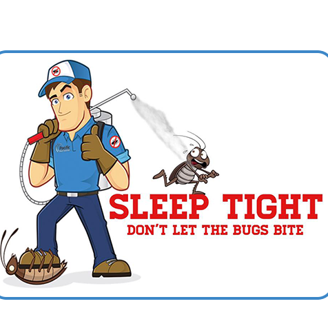 Sleep Tight Don't Let The Bugs Bite/Sleep Tight Pest Control