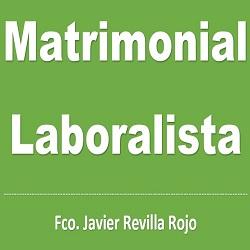 Abogado Javier Revilla Rojo