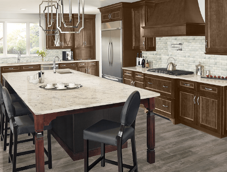 Waters' Specialty Countertops