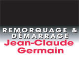 Remorquage & Démarrage Jean-Claude Germain à La Tuque