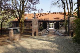 Woon- en zorgvoorziening Huys Waerenberg