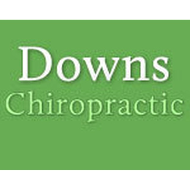 Downs Chiropractic - Eastbourne, East Sussex  BN20 7TY - 01323 647268 | ShowMeLocal.com