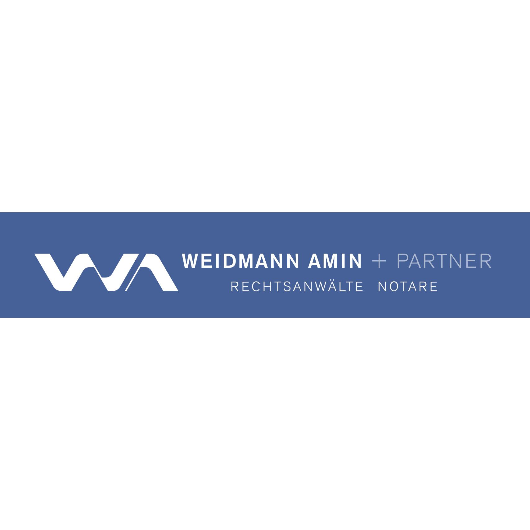 WEIDMANN AMIN & PARTNER