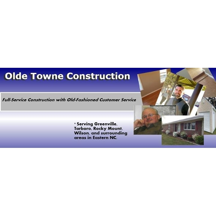 Olde Towne Construction