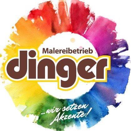 Bild zu Dinger Malerbetrieb GmbH in Hamburg