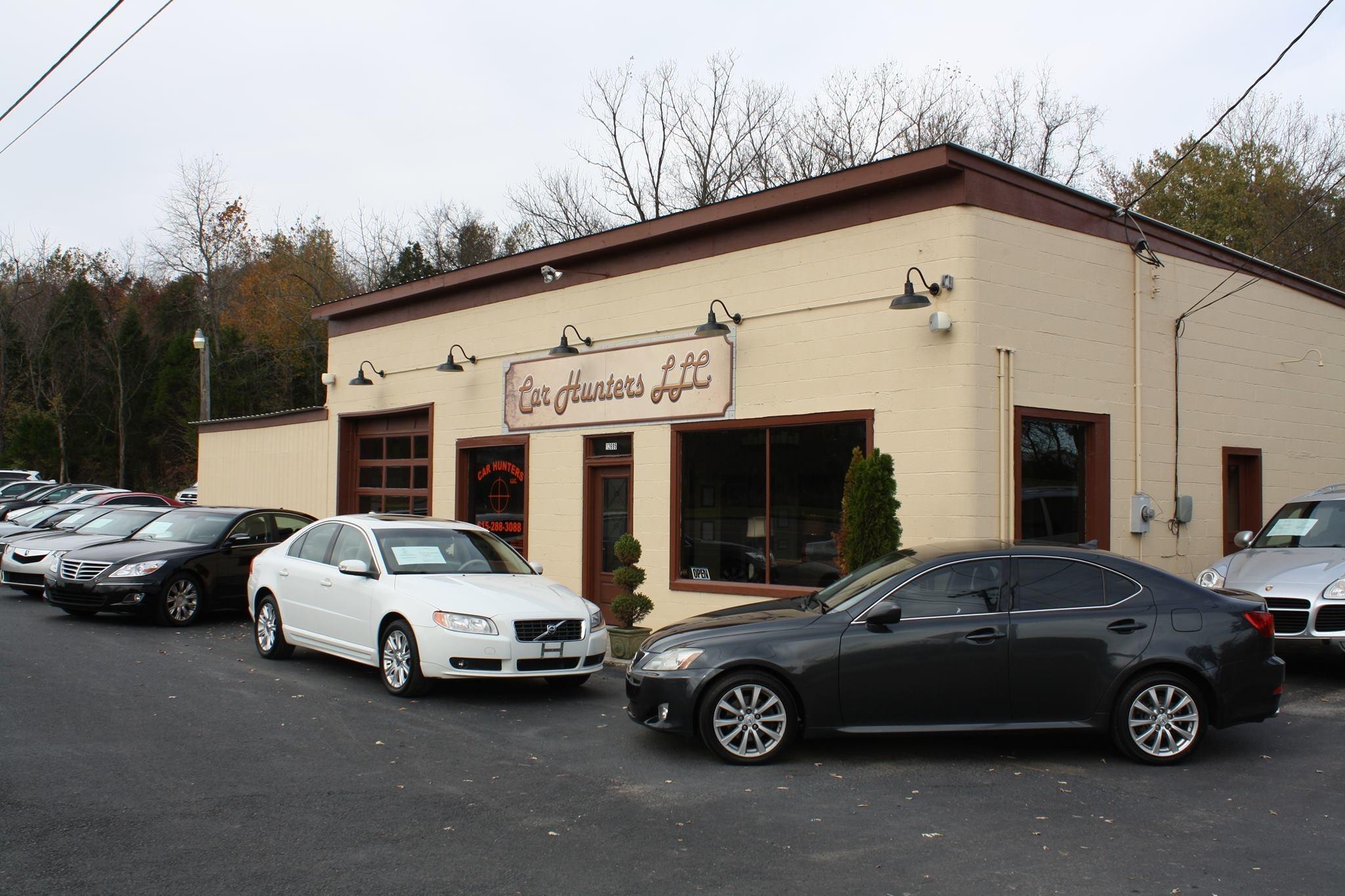 Car Dealers In Mount Juliet Tn