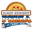 Main Street Pizza & Carryout - Arcanum, OH 45304-1222 - (937)692-8600 | ShowMeLocal.com