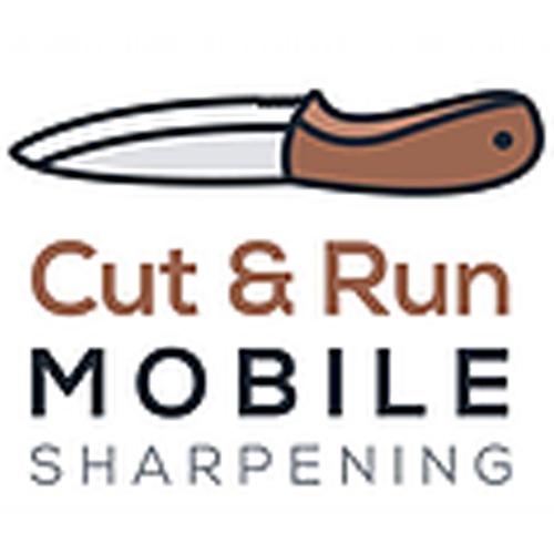 Cut & Run Mobile Sharpening