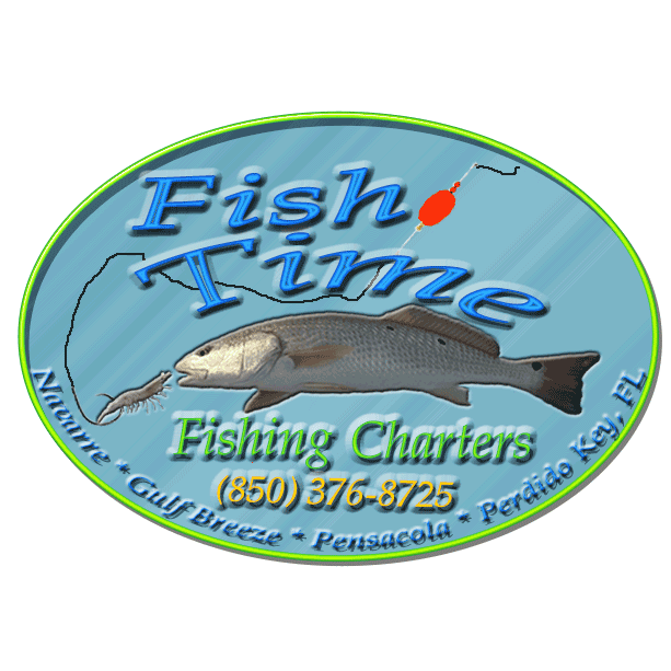 Fish Time Fishing Charters