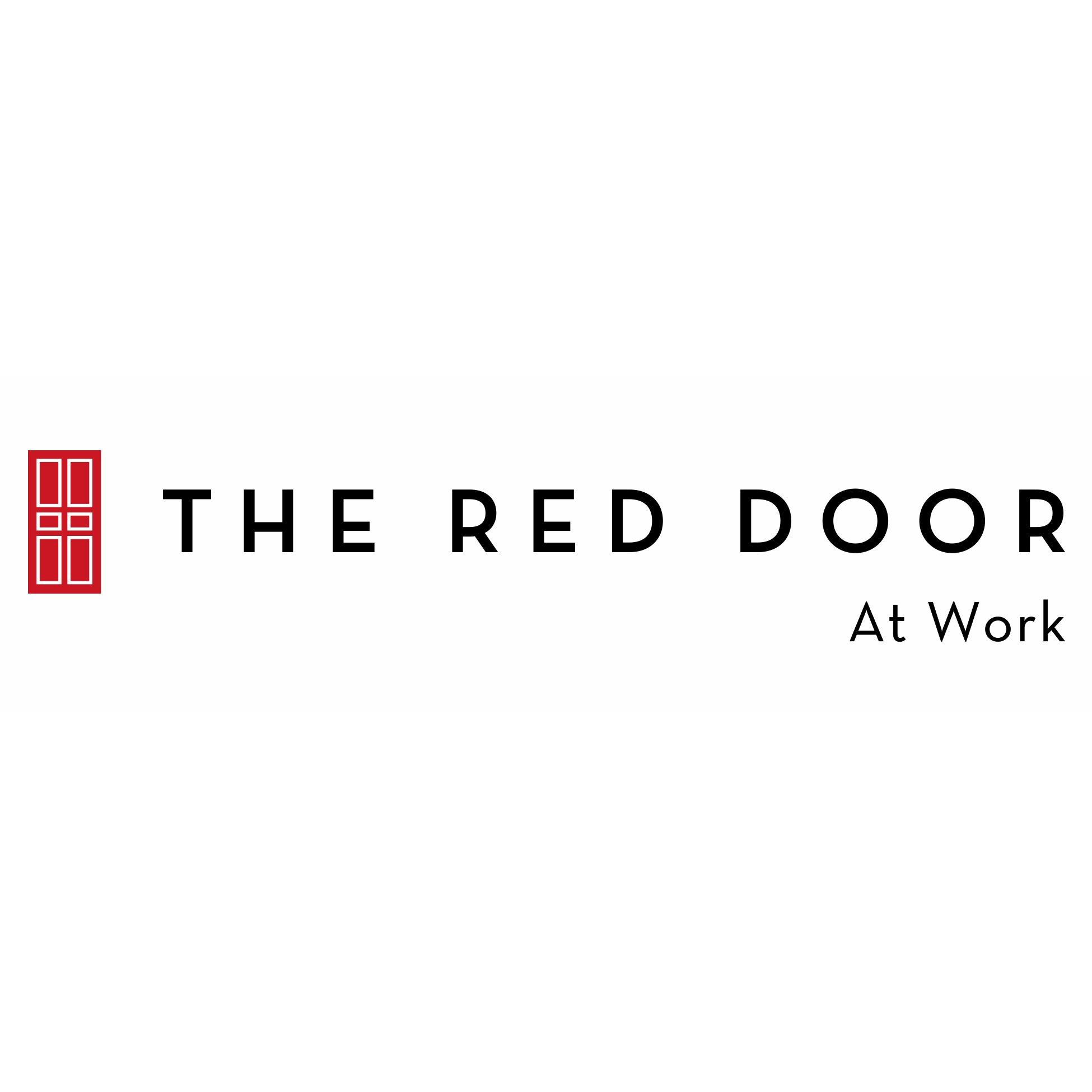 The Red Door At Work New York