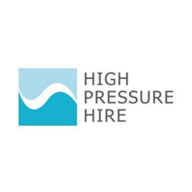 High Pressure Hire Ltd