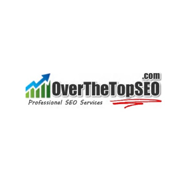 Over The Top SEO - Houston, TX - Website Design Services