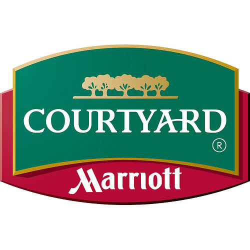 Courtyard Columbus