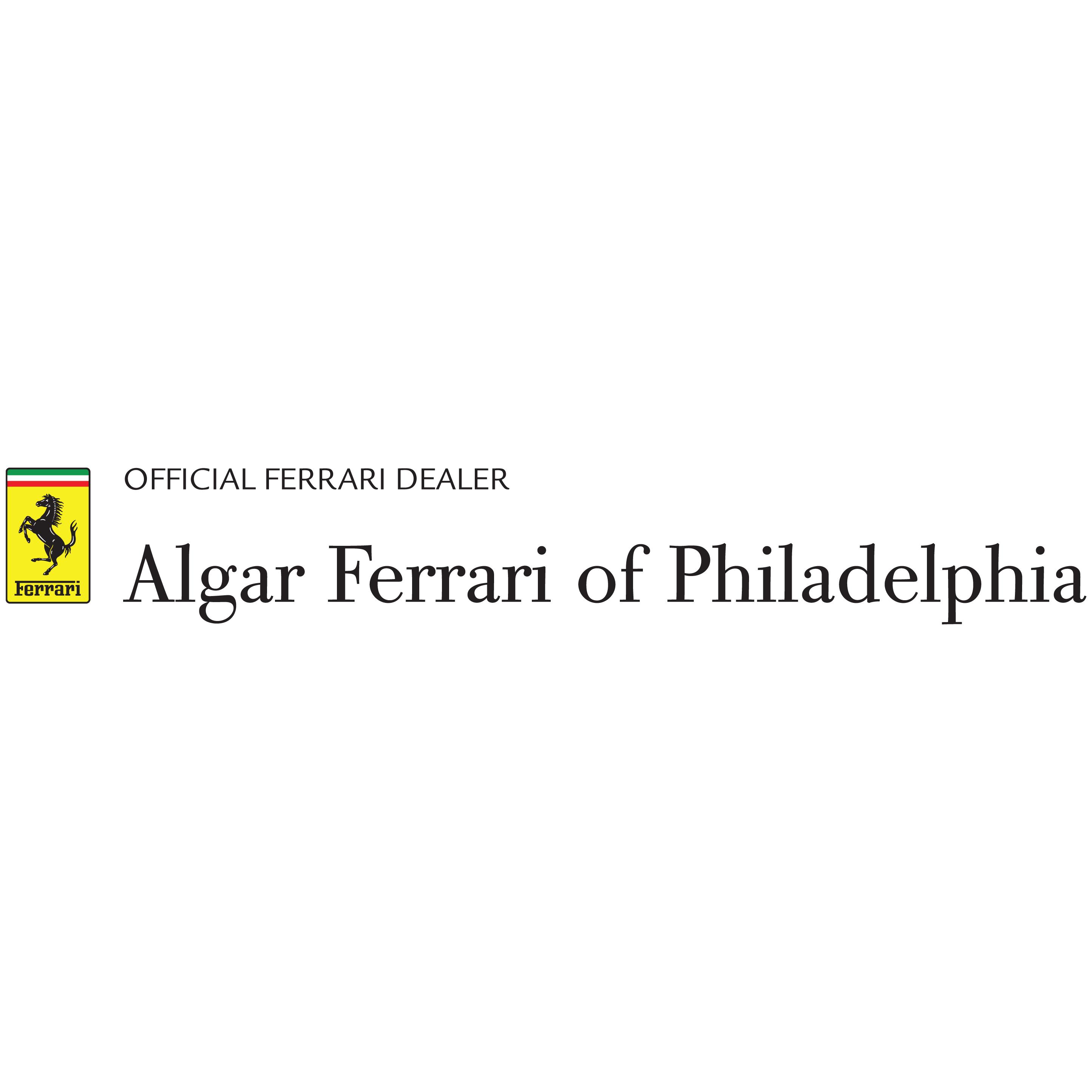 Pennsylvania S Exclusive Authorized Ferrari Dealer