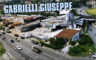 Gabrielli Giuseppe
