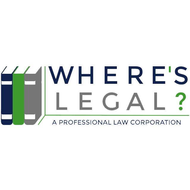 Where's Legal?, P.C.