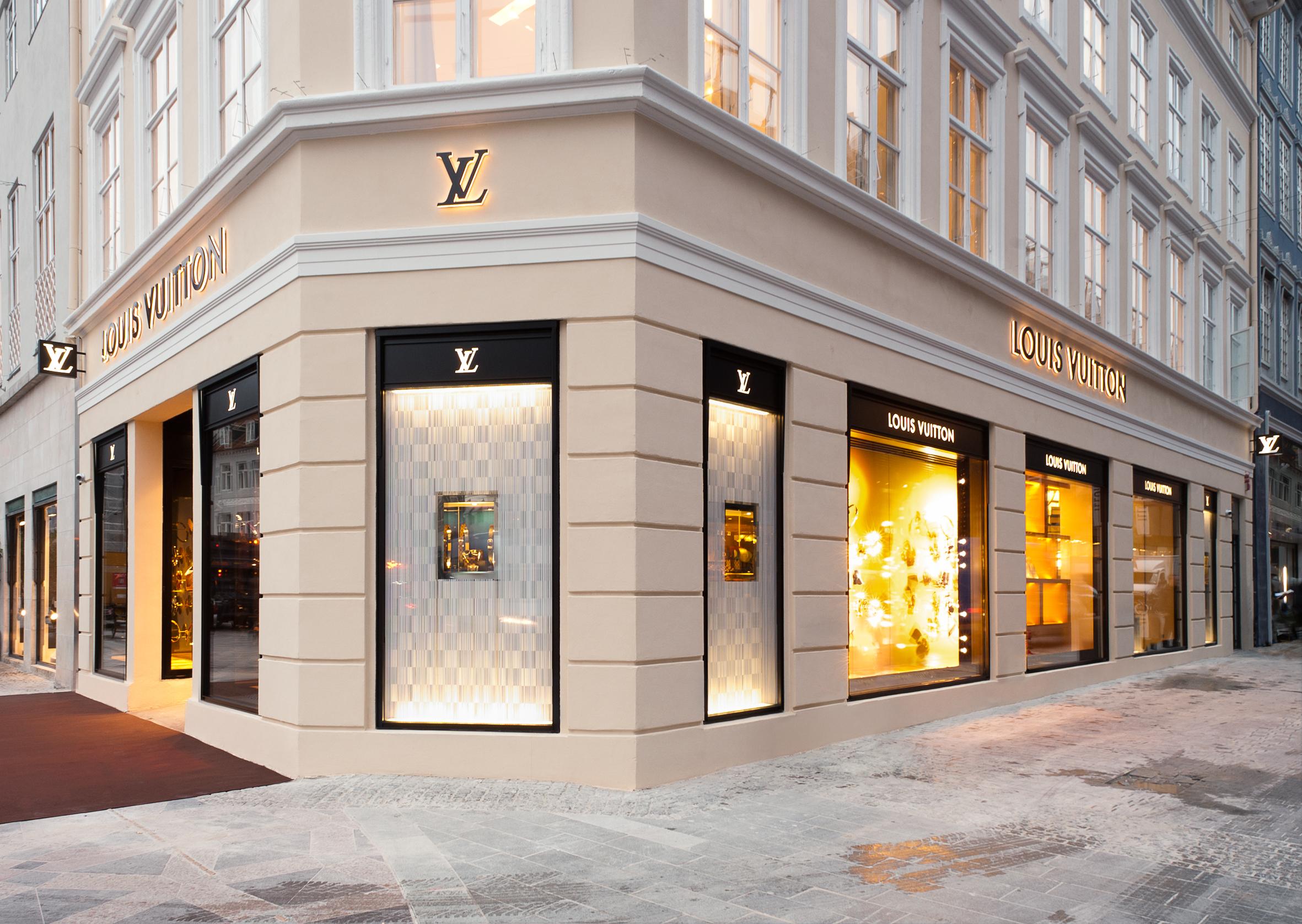 Louis Vuitton Copenhague