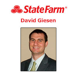 David Giesen - State Farm Insurance Agent