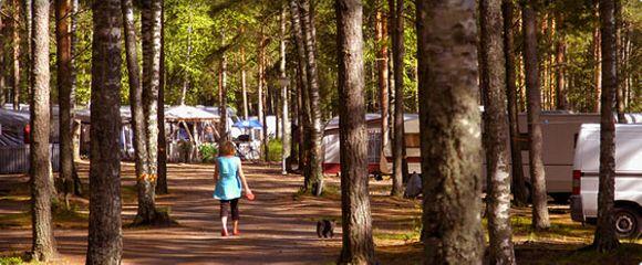 SF-Caravan ry / Suomen karavaanareiden keskusliitto