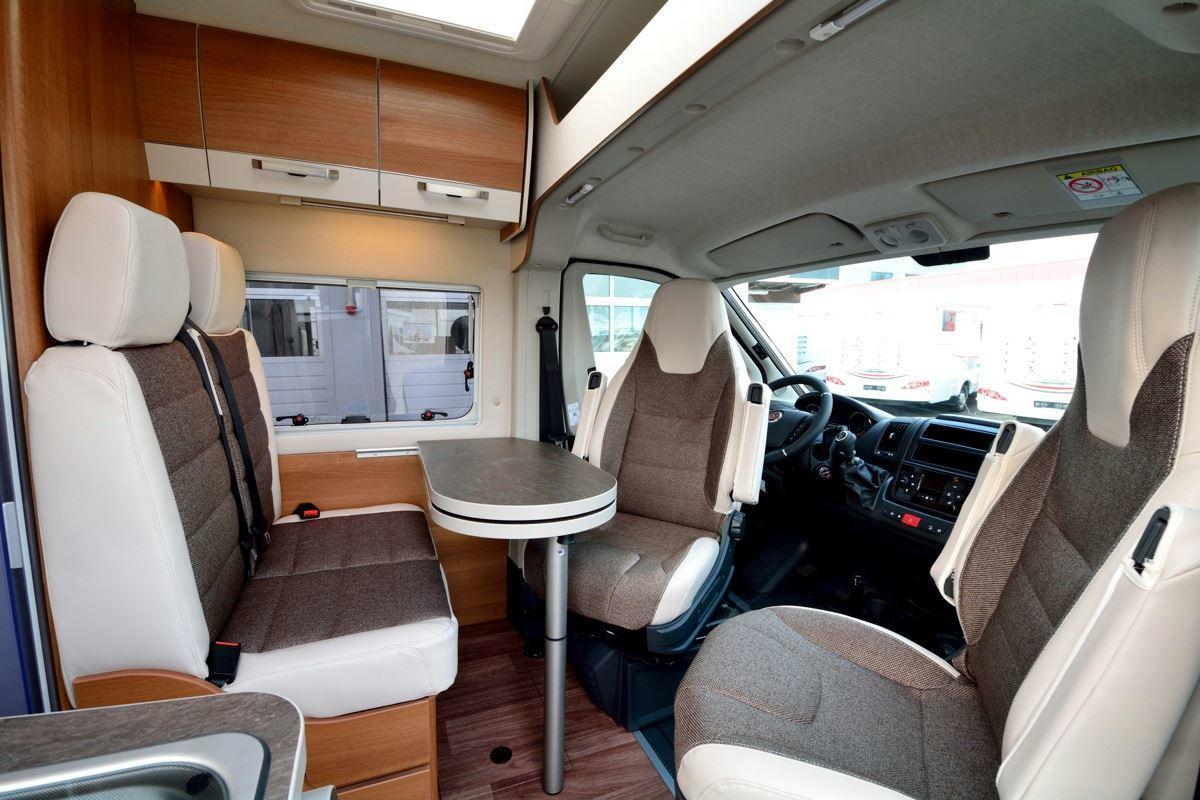 Lexa-Wohnmobile