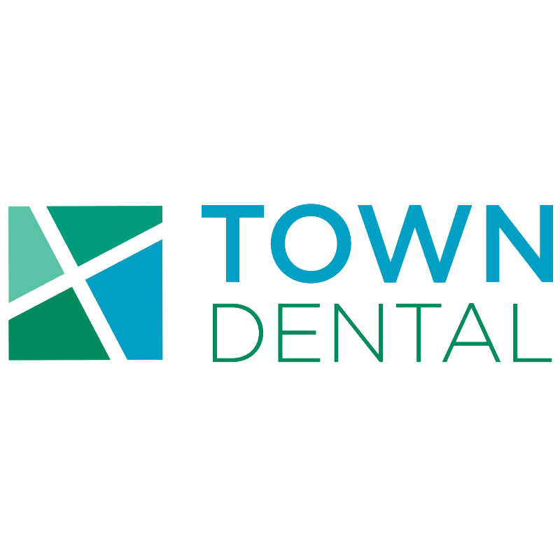 Town Dental Logo