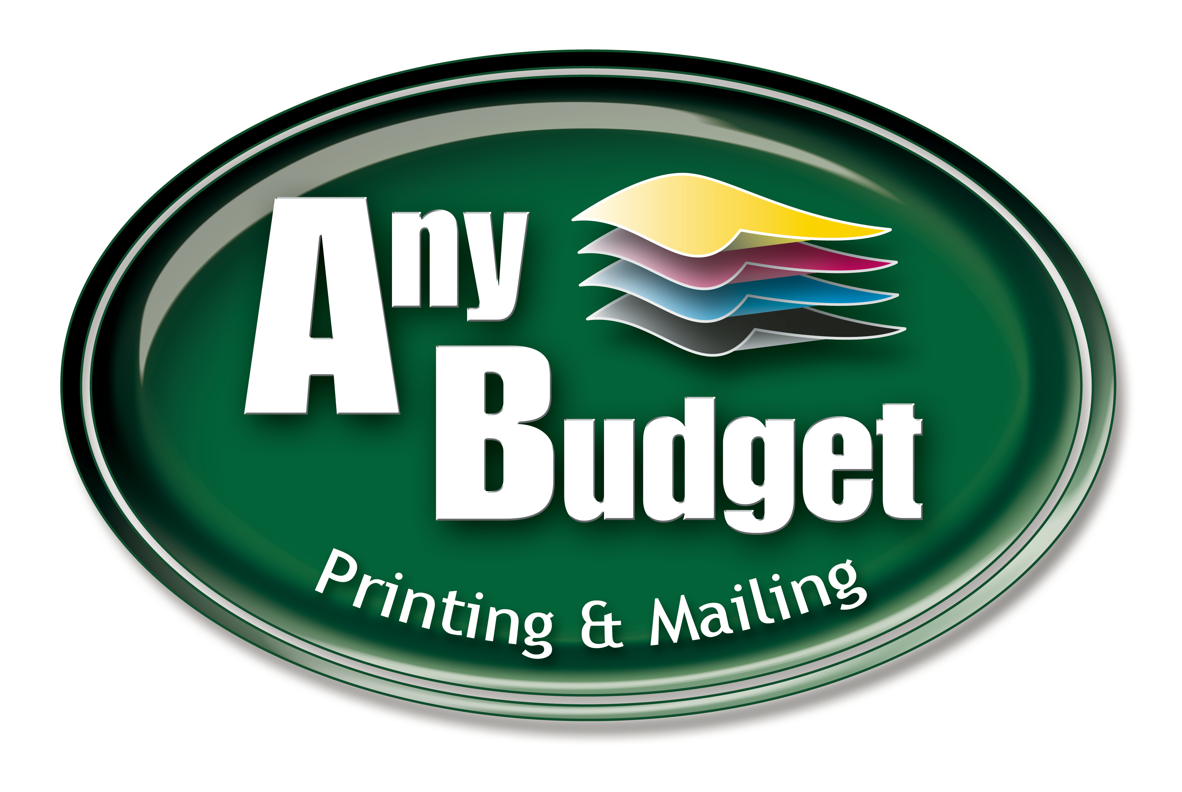 Any Budget Printing & Mailing image 14