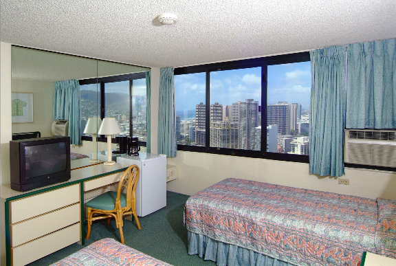 Maile Sky Court Hotel