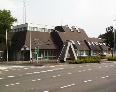 Politie Zutphen - Houtwal