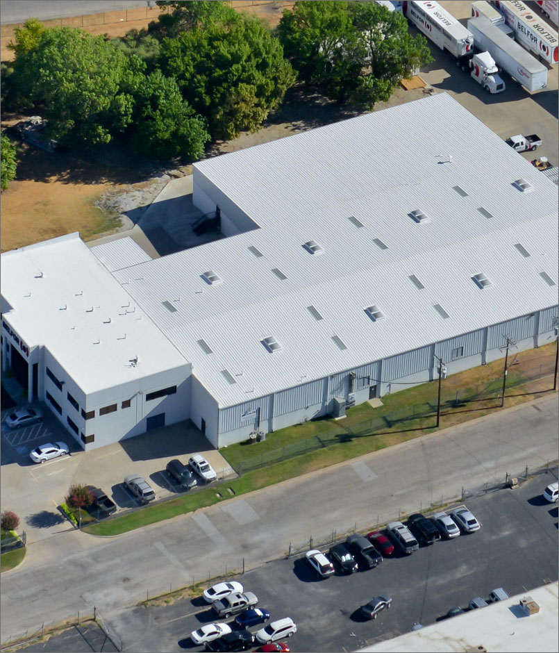 WaterTight Roofing, Inc.