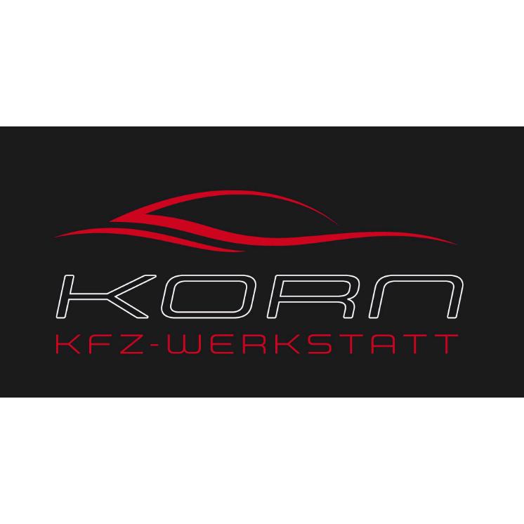 KFZ-Werkstatt Korn Logo