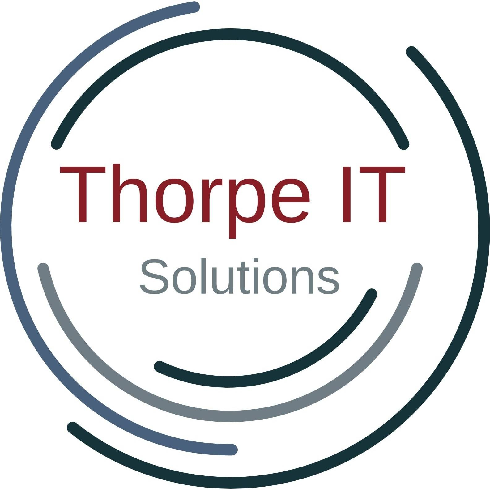 Thorpe IT Solutions Ltd - Sheffield, South Yorkshire S35 9WT - 07986 813830 | ShowMeLocal.com