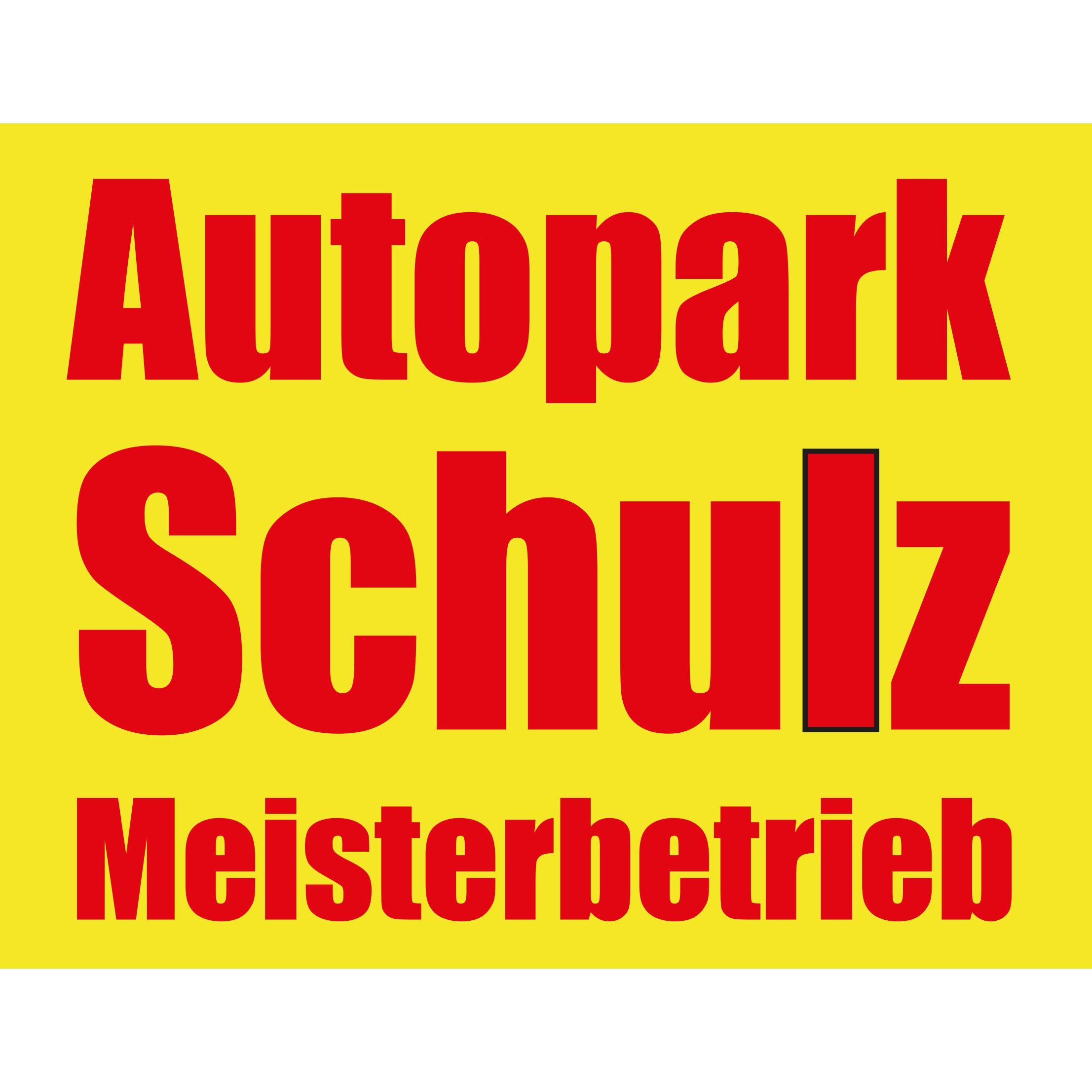 Bild zu Autopark Schulz GmbH in Wunstorf