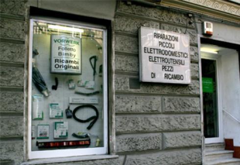 V.R.E.A.R. Riparazione Elettrodomestici