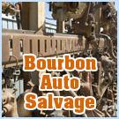 Bourbon Auto Salvage