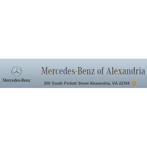 mercedes benz of alexandria alexandria virginia va