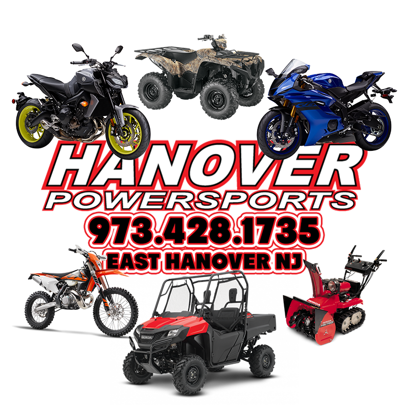 Hanover Powersports - East Hanover, NJ - Motorcycles & Scooters