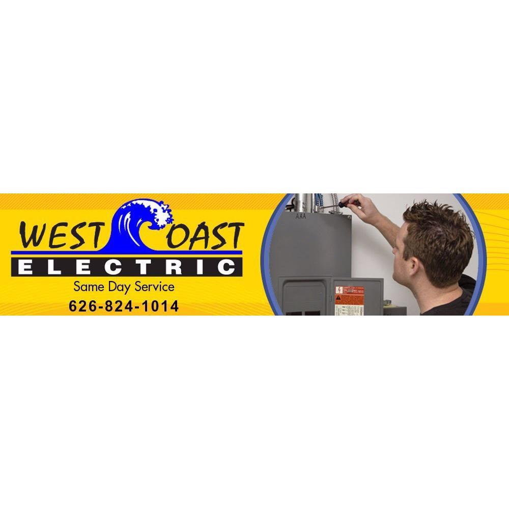 West Coast Electric - Covina, CA 91724 - (626)824-1014 | ShowMeLocal.com