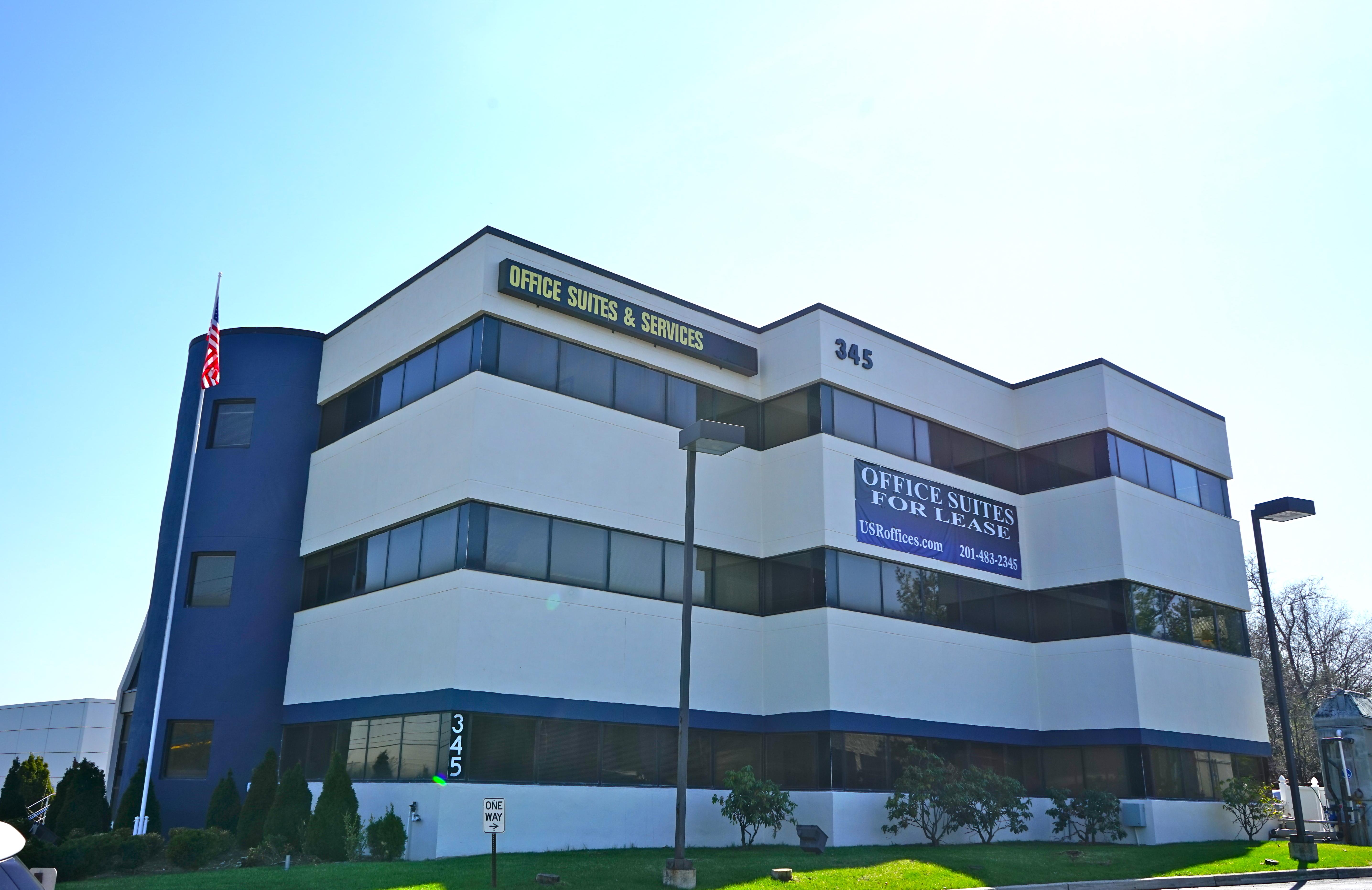 Upper Saddle River Offices