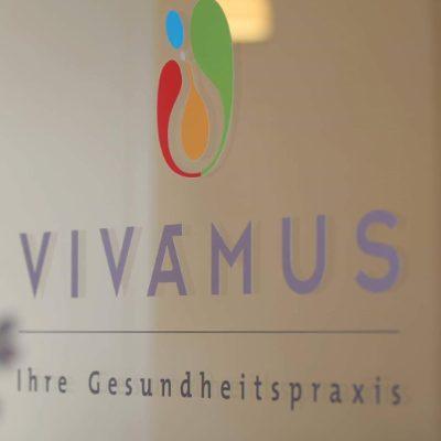 Bild zu Vivamus GesundheitspraxisTanja und Kerstin Felber in Nürnberg