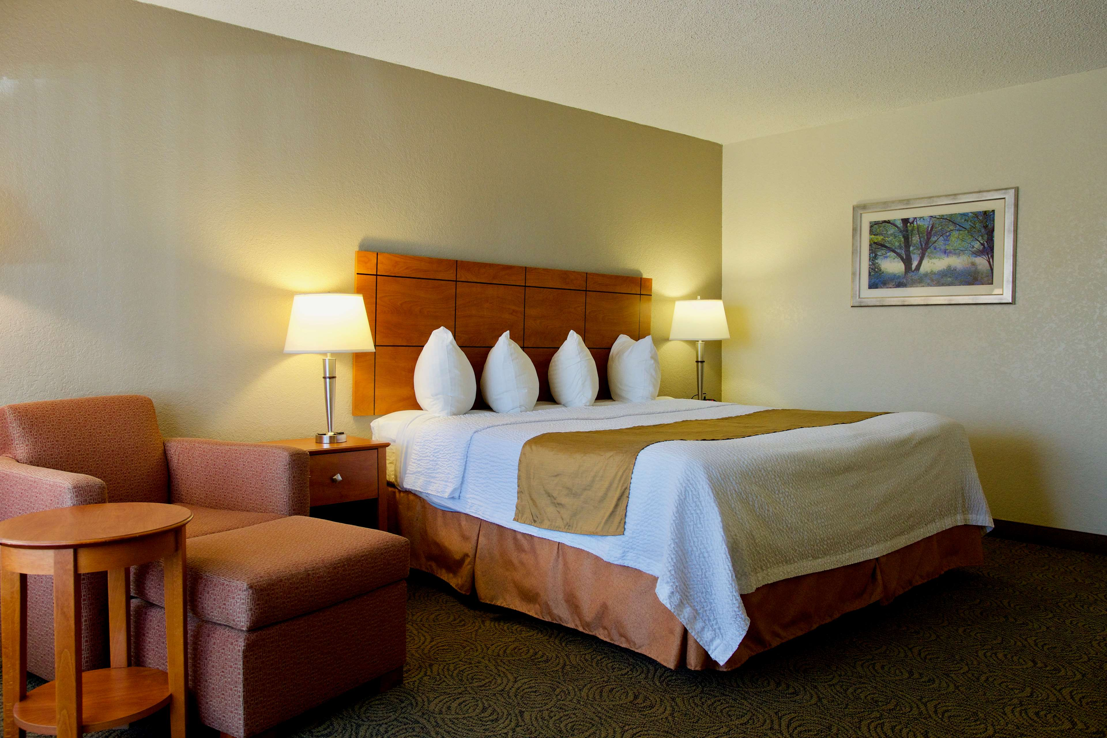 Hotel Rooms Cookeville Tn