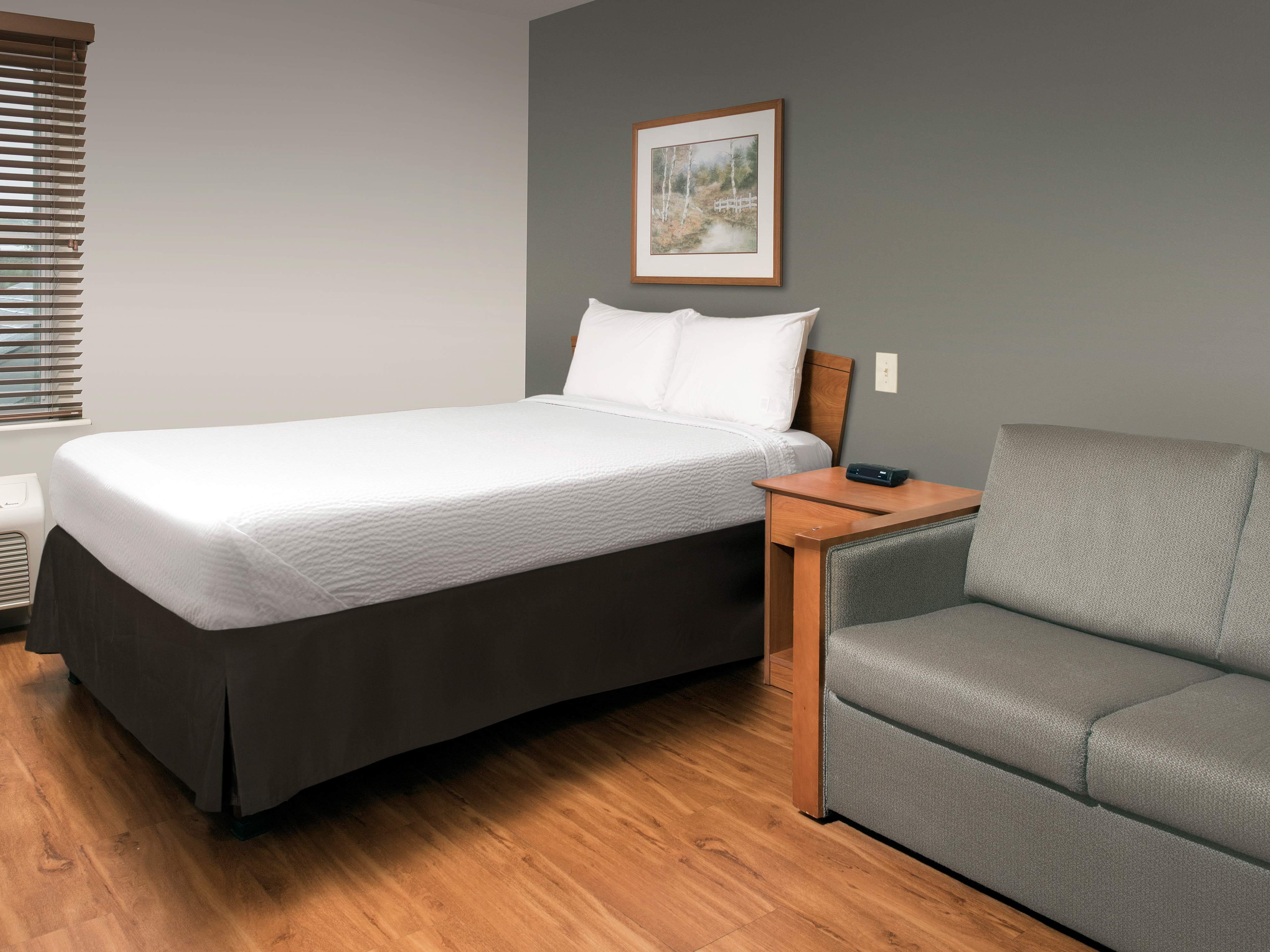 WoodSpring Suites Harlingen