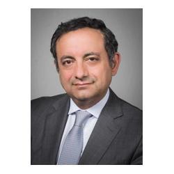 Reza Ghavamian MD
