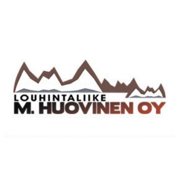 Louhintaliike Huovinen Oy