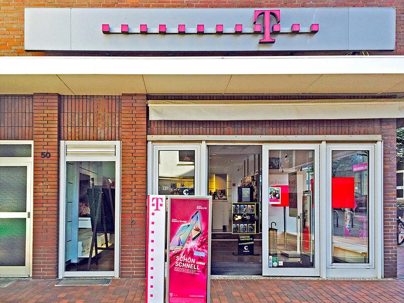 Telekom Shop Kaiserslautern