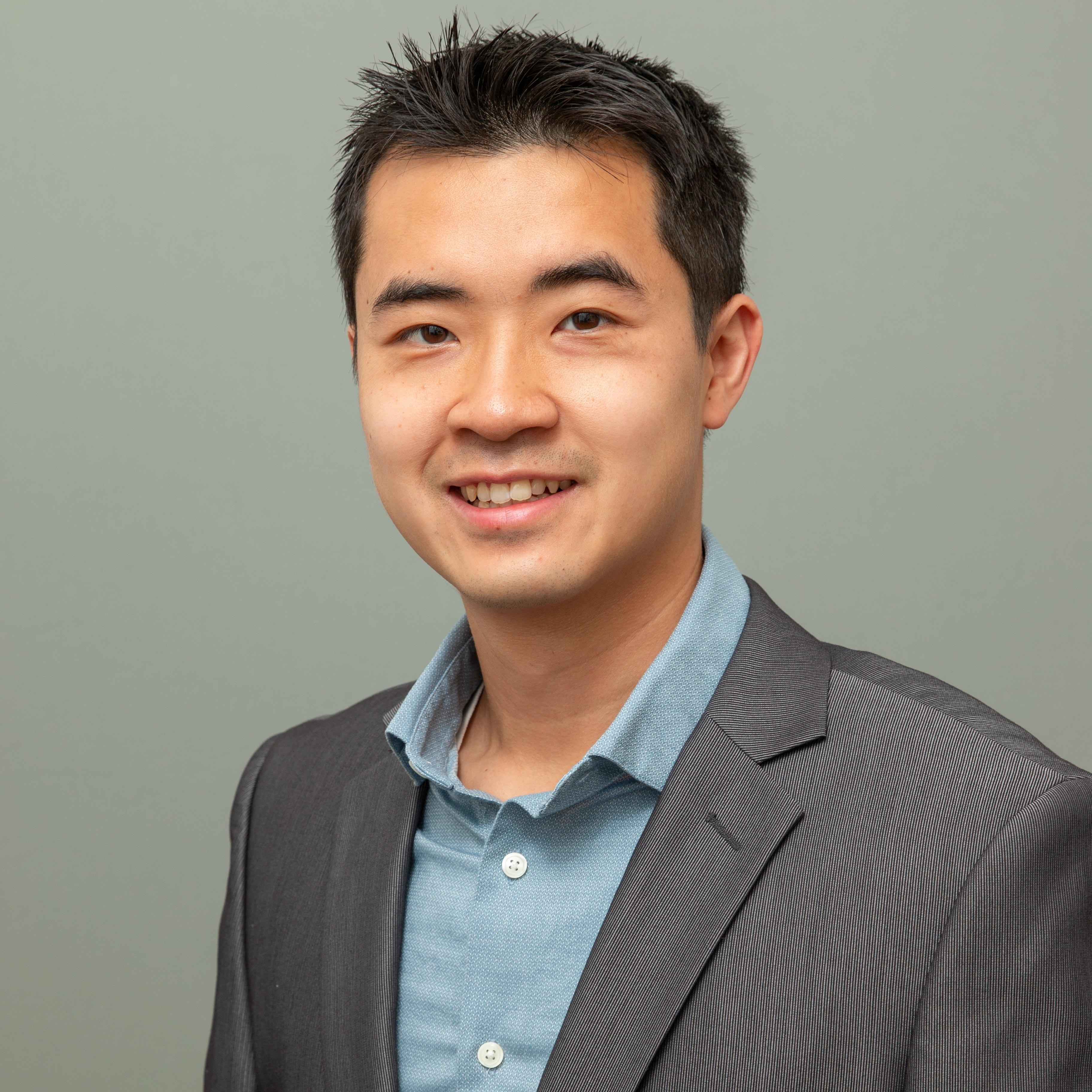 Kwan Hon Vincent Lau