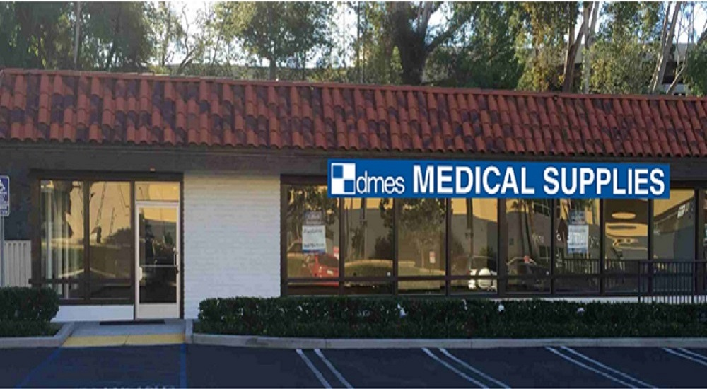 Dmes Home Medical Supply Store Mission Viejo Coupons Near
