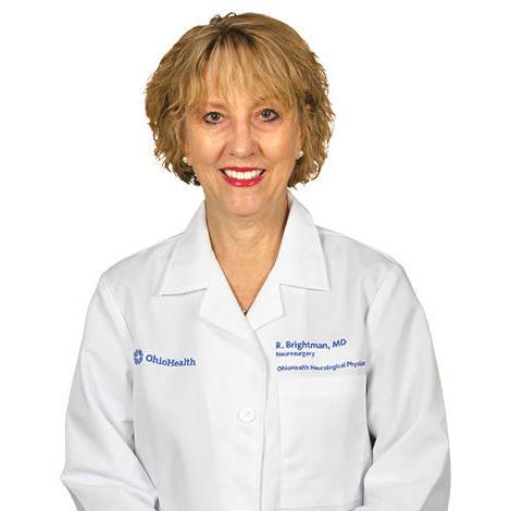 Rebecca P Brightman, MD Neurological Surgery