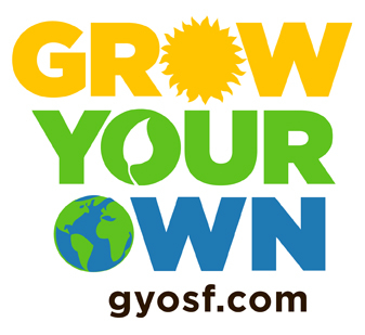 Grow Your Own Hydroponic and Organics