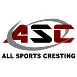 All Sports Cresting